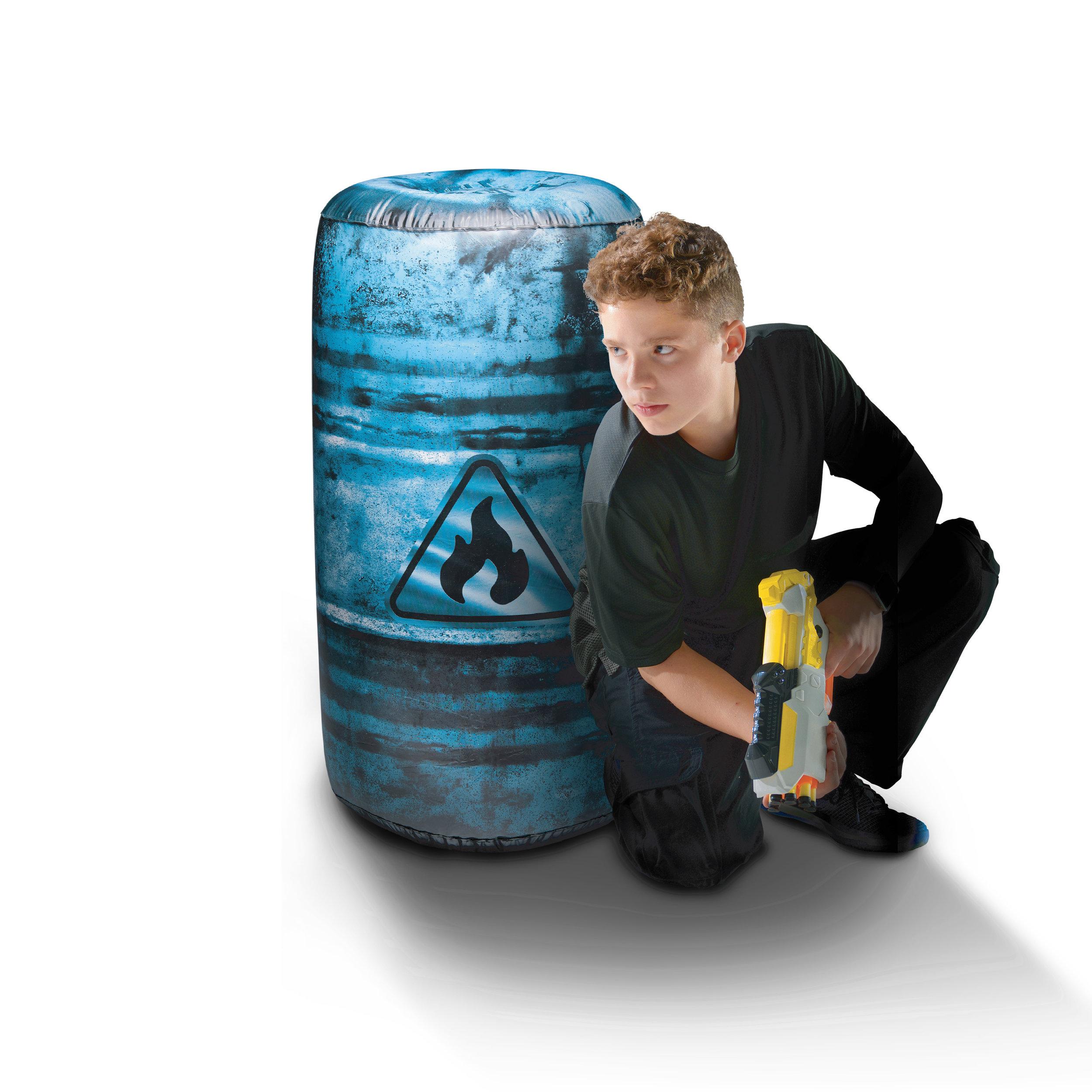 Oil Barrel