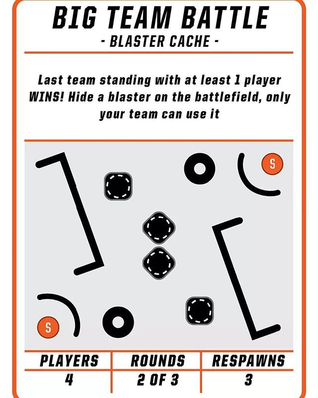 Big Team Battle Needed: Stadium.Pack Set Hide and move  #bunkr #bunkrcards #blasters
