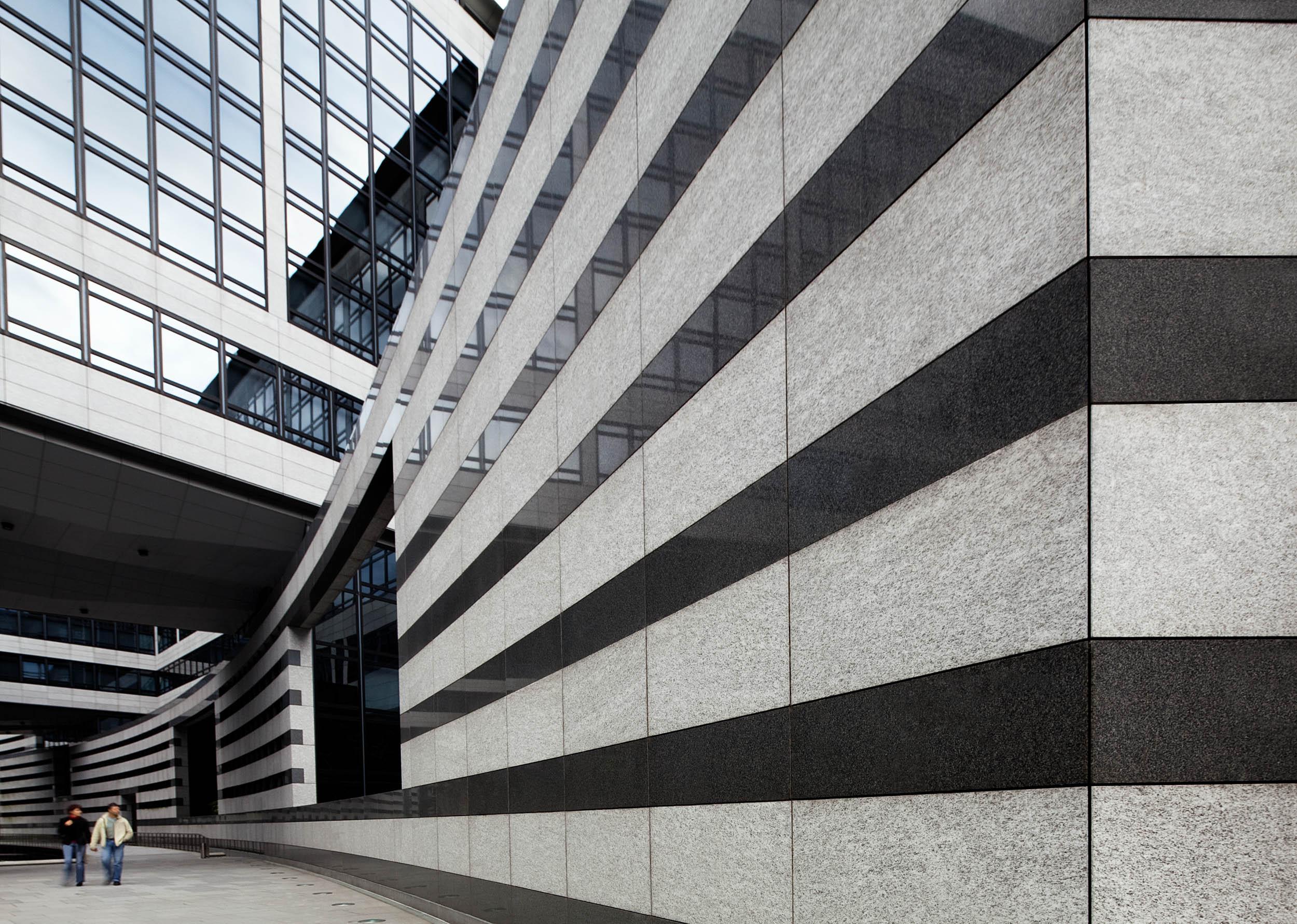 LBBW in Stuttgart