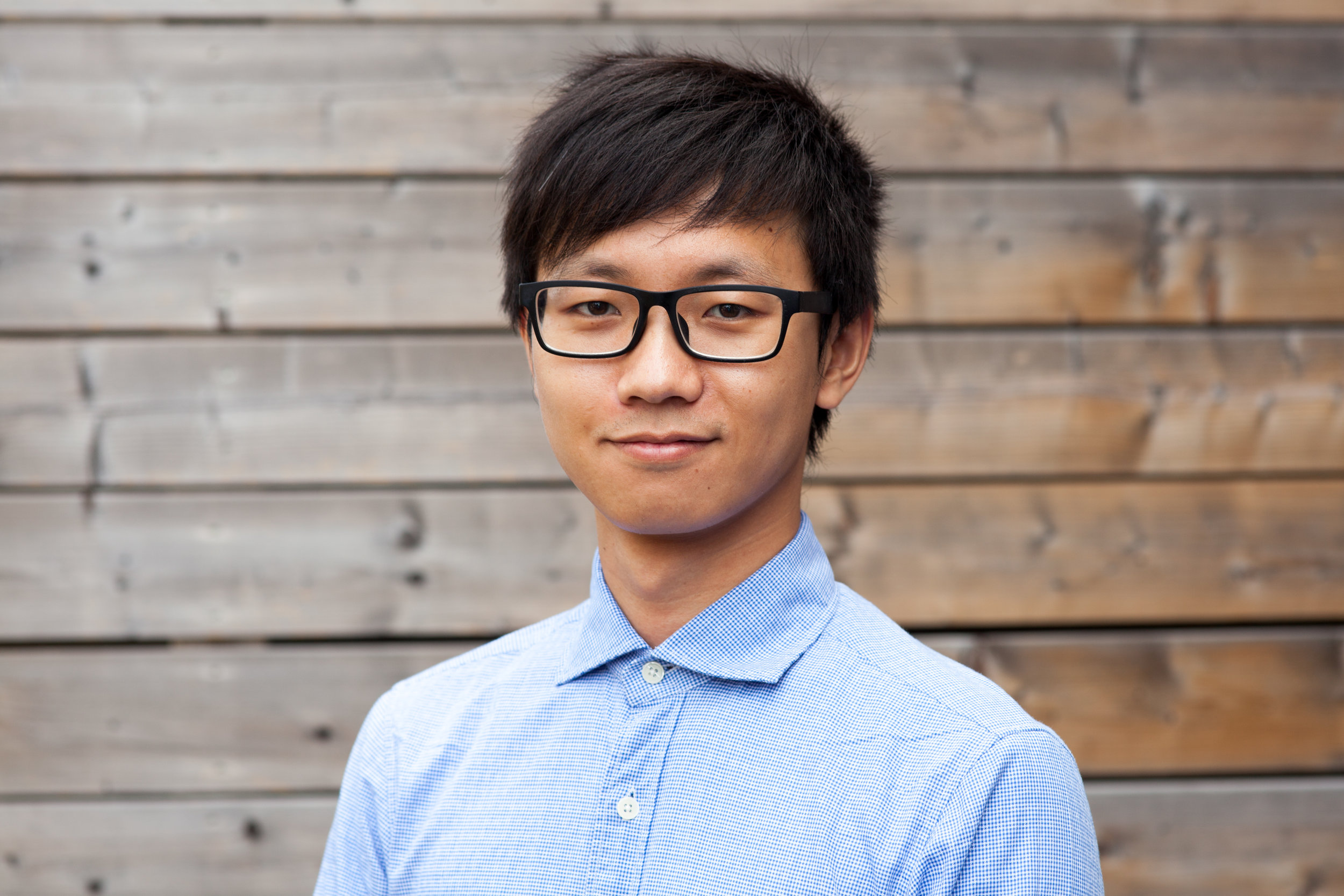 Yishan Guo - Yishan is a data scientist working full-time on GEMINI at St Michael's Hospital. He completed his masters in biostatistics from Dalla Lana School of Public Health at the University of Toronto and his bachelors in marine biology from Xiamen University.