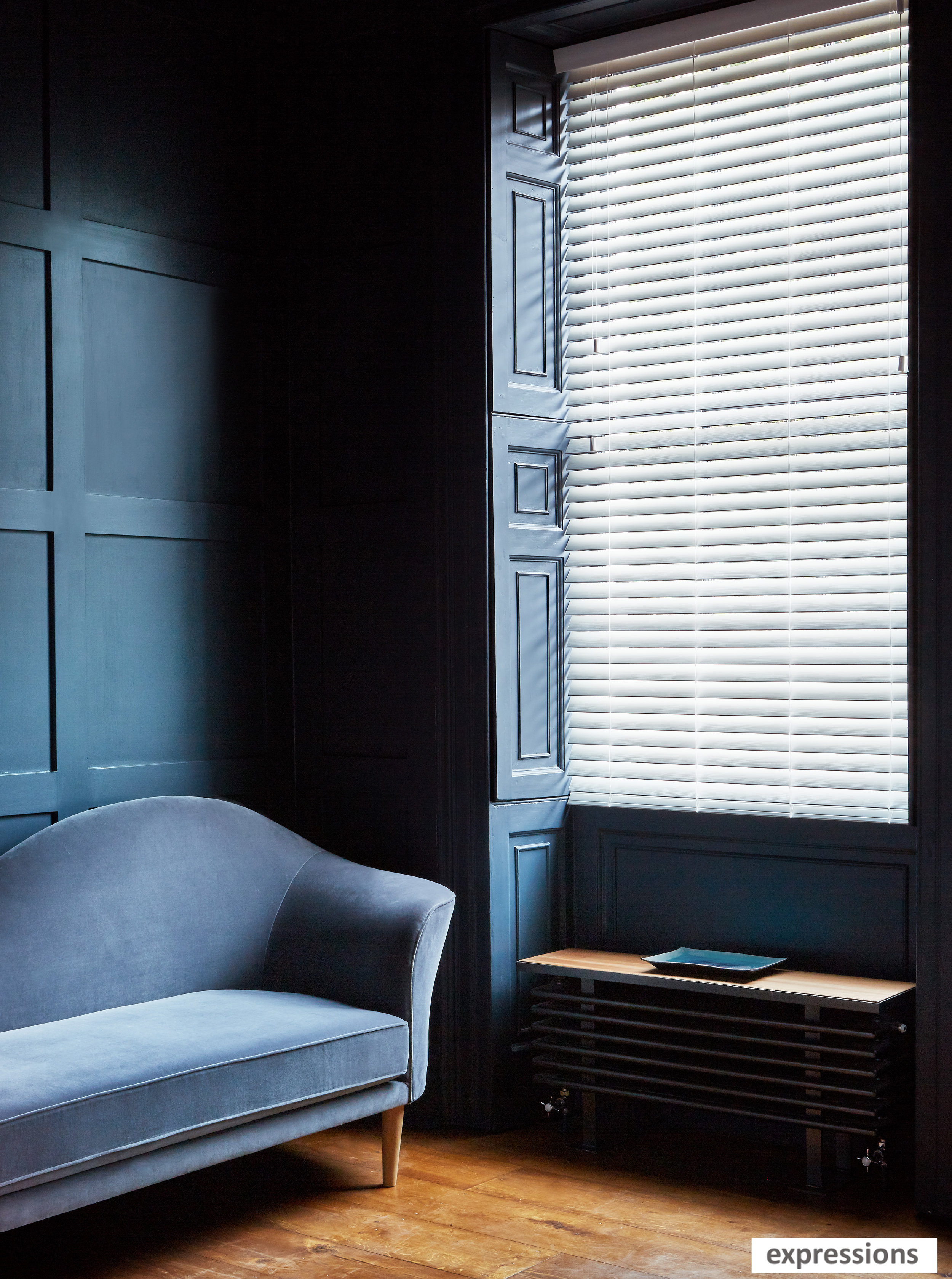 Window blinds Nottinghamshire