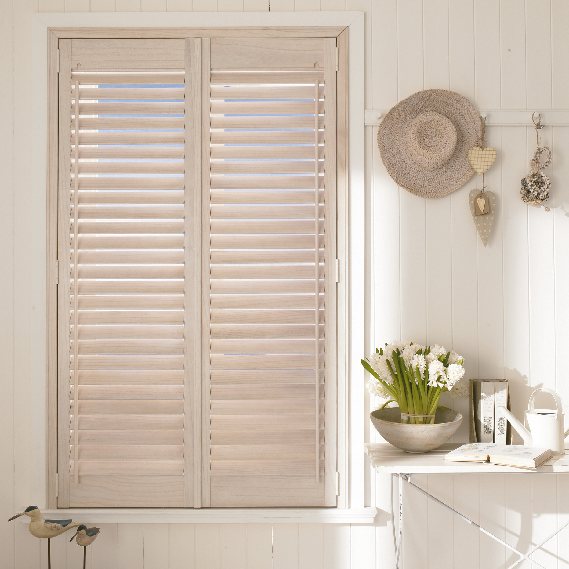 bespoke shutters in nottinghamshire