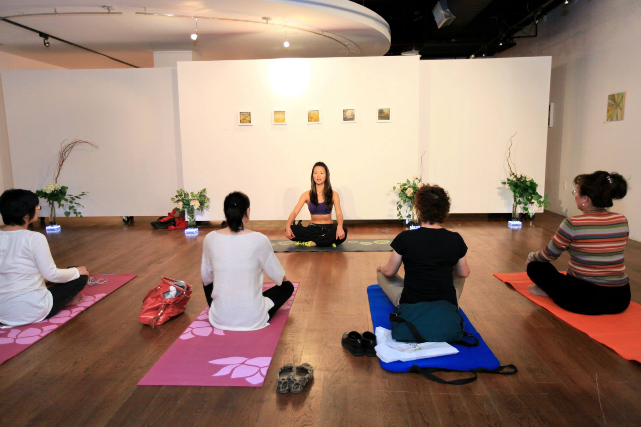 Zen Seminar