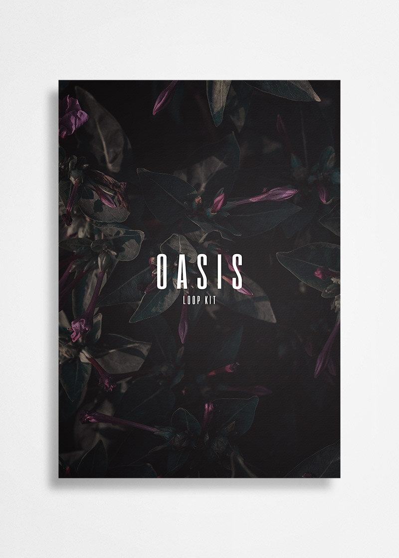 Free Download - OASIS - (LOOP KIT)