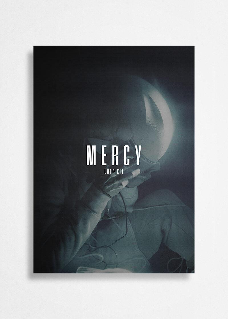 Free Download - MERCY - (LOOP KIT)