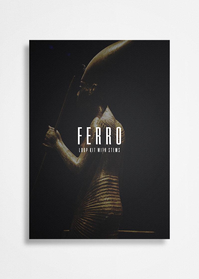 Free Download - FERRO - (LOOP KIT)
