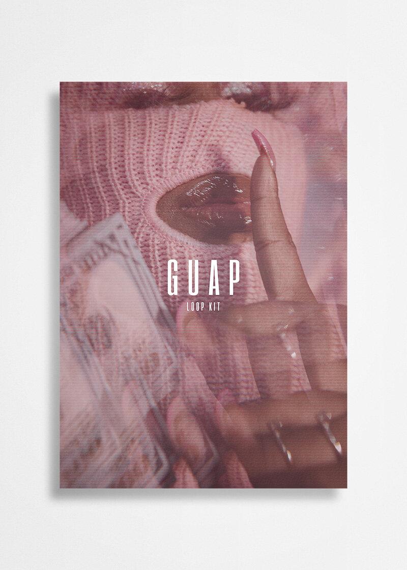 Free Download! - GUAP - (LOOP KIT)