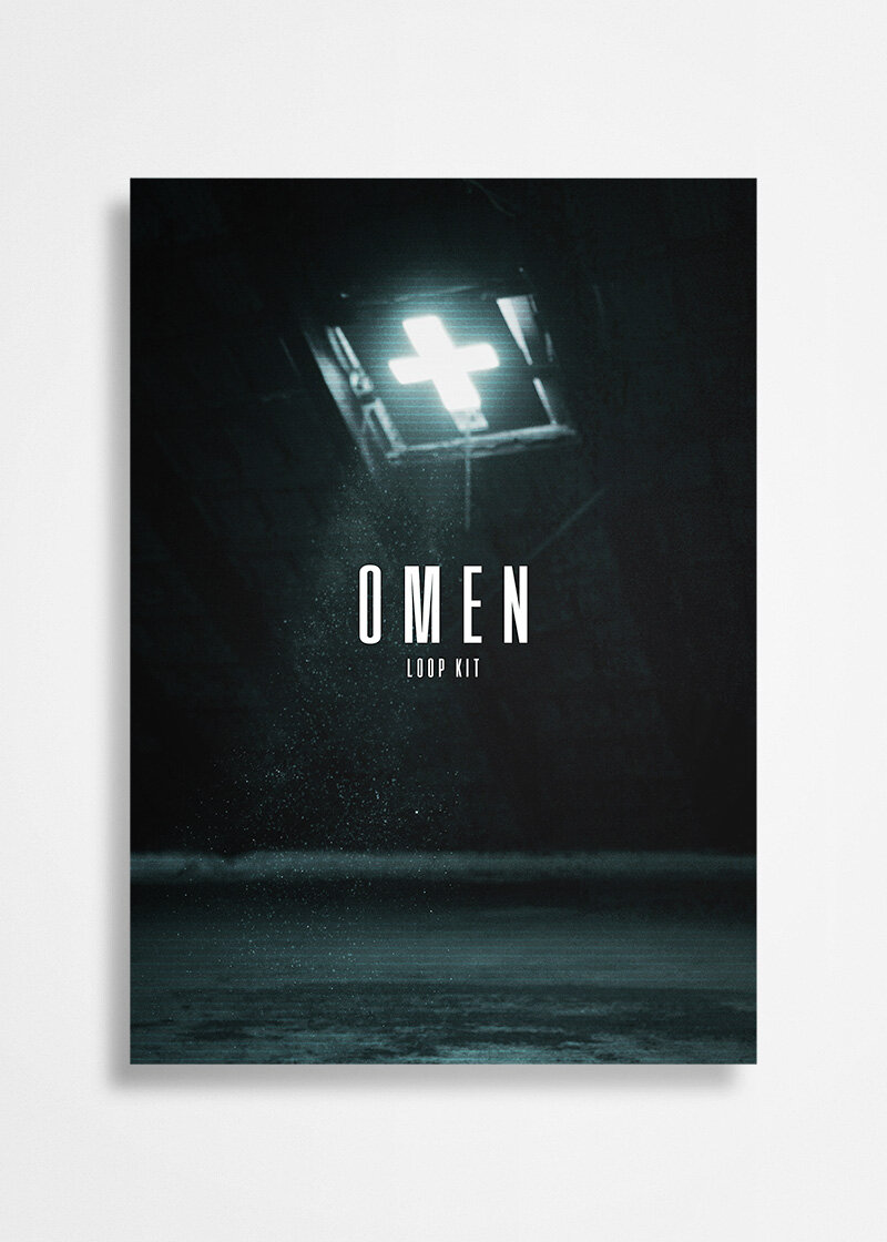 Free Download! - OMEN - (LOOP KIT)