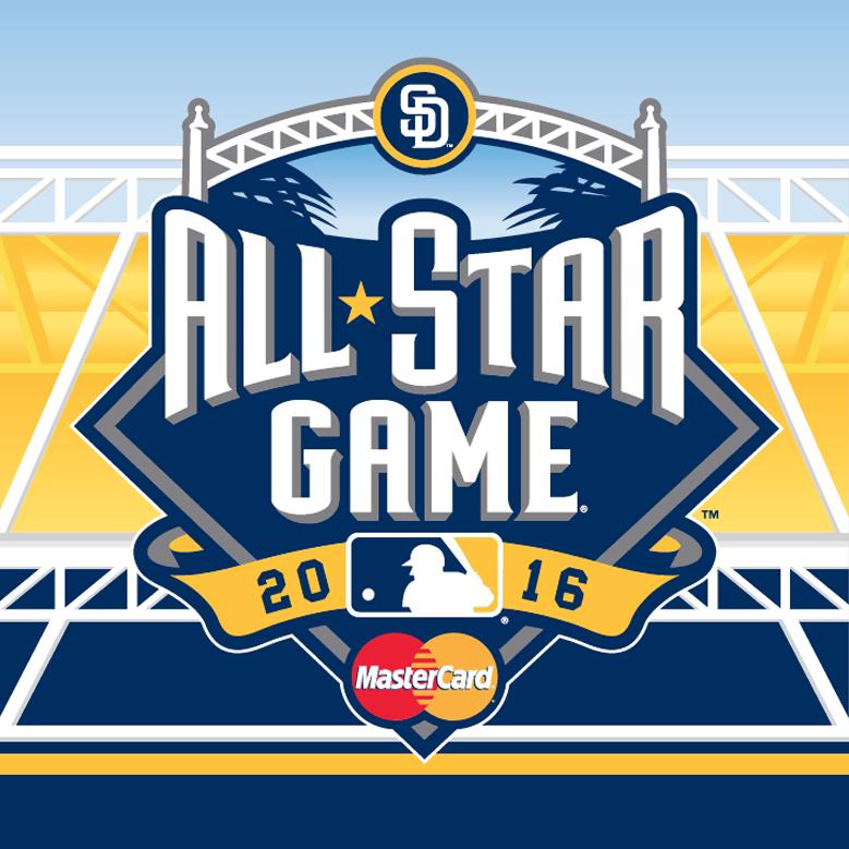 2016 MLB All-Star Game -