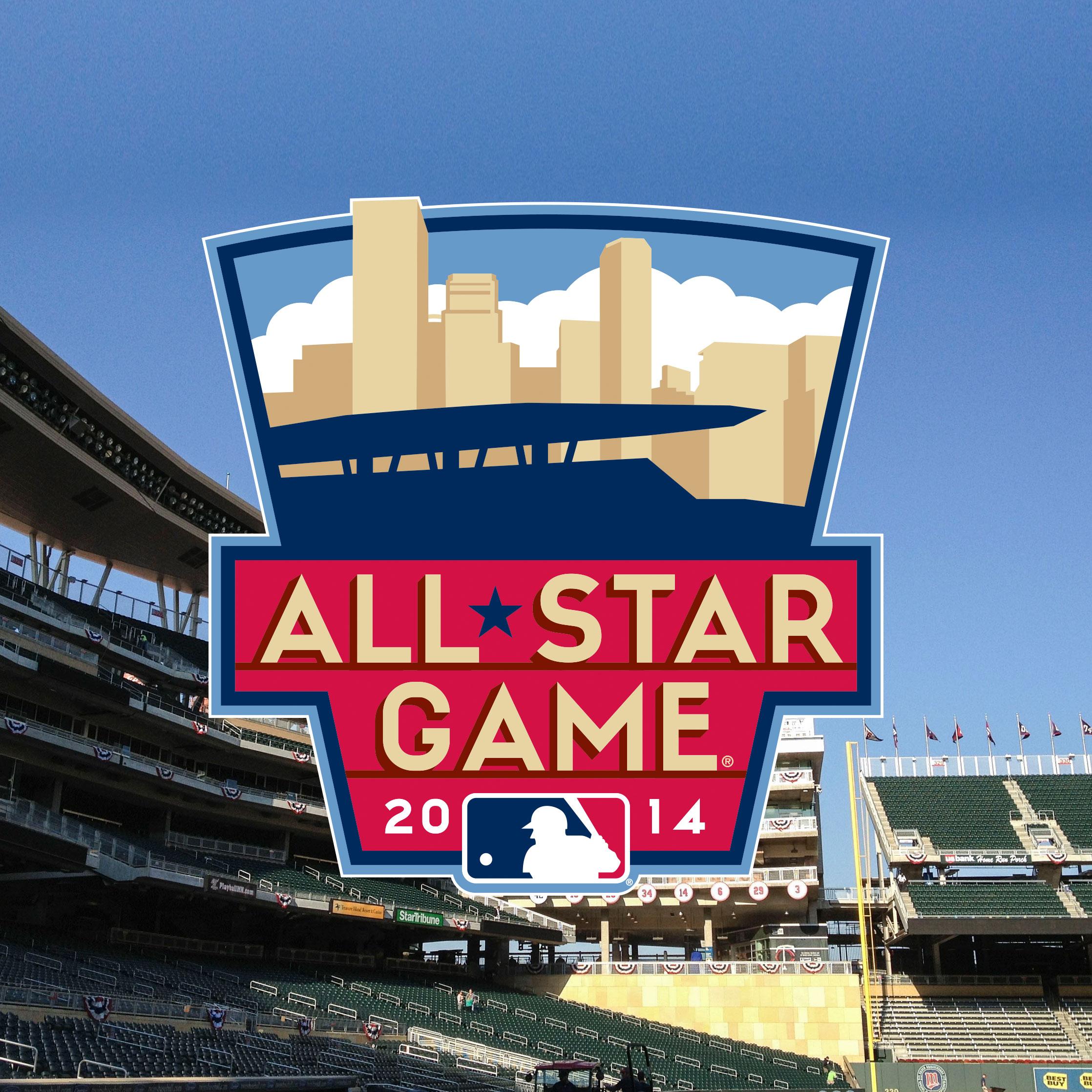 2014 MLB All-Star Game -