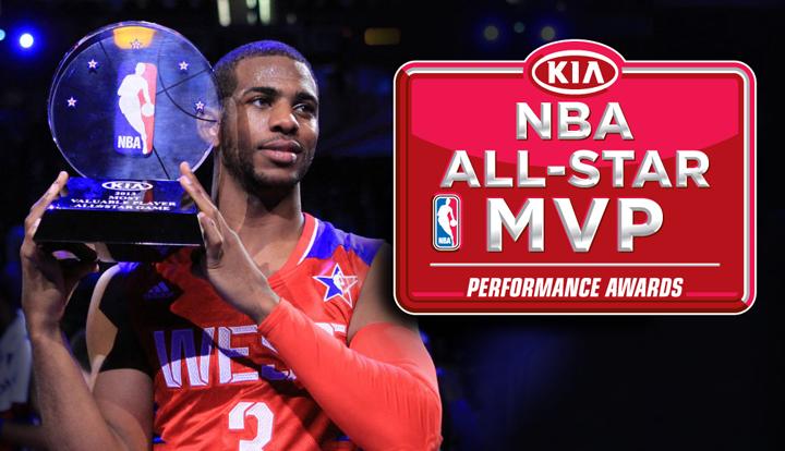 2013 MVP