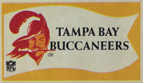 9+ Tampa Bay Buccaneers Old Logo