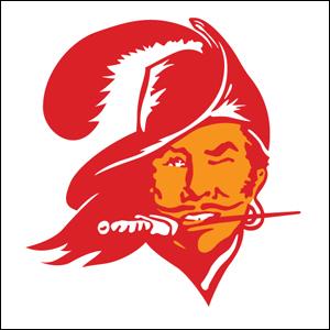 Sports Logo Case Study 6 1976 Tampa Bay Buccaneers Todd Radom Design