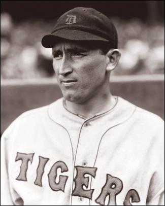 1928 TIGERS