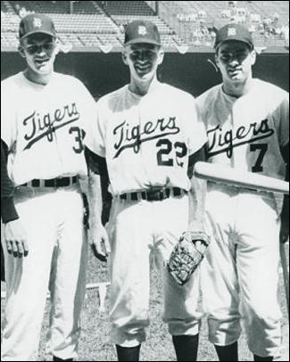 1960 TIGERS