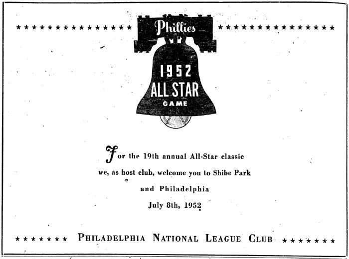 1952 ASG AD