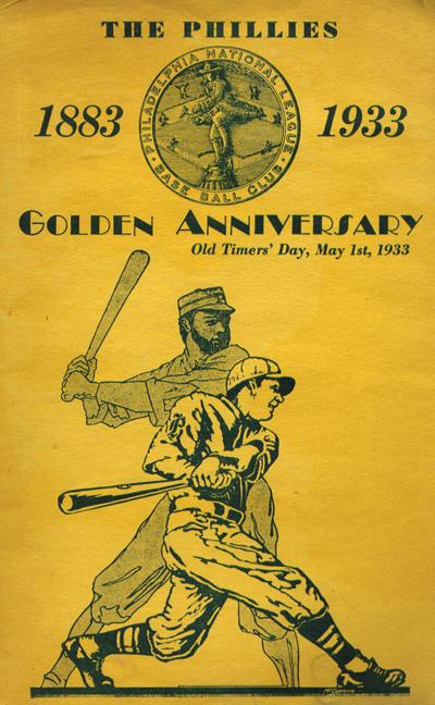 1933 PHILLIES