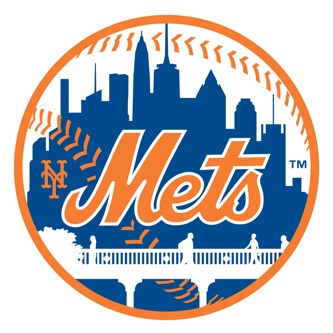 Reimagining the Mets Logo for the 21st Century — Todd Radom Design