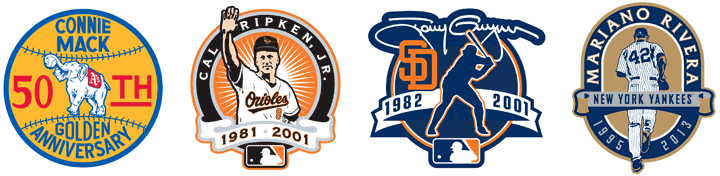 MLB-TRIBUTE-PATCHES