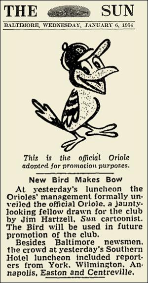 1954-BALTIMORE-ORIOLES