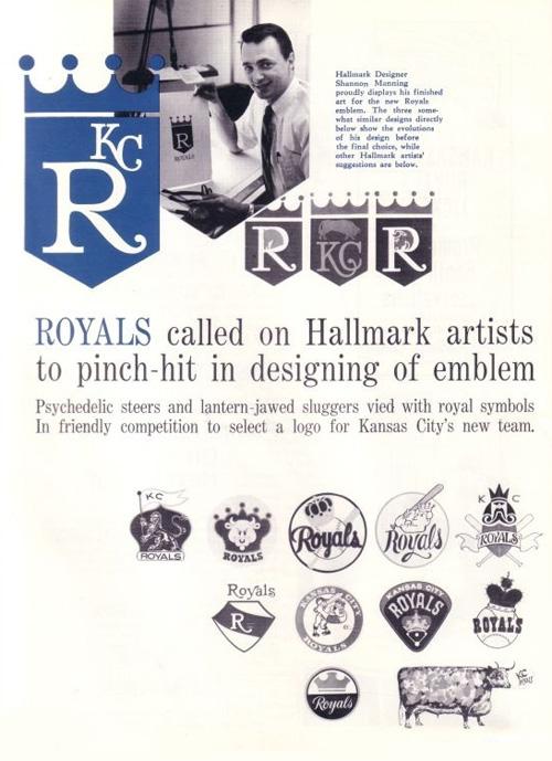 ROYALS HALLMARK