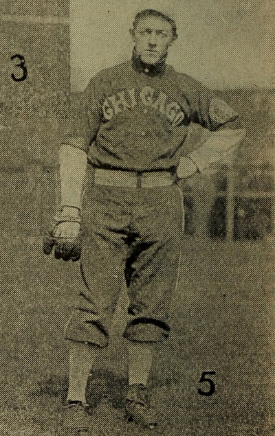 1907 WHITE SOX_SLEEVE PATCH_