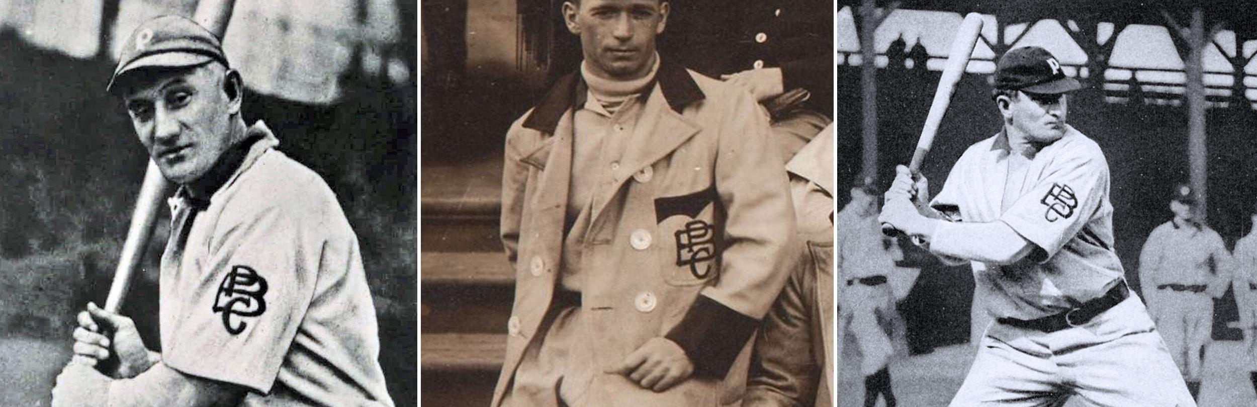 1909-PITTSBURGH-PIRATES