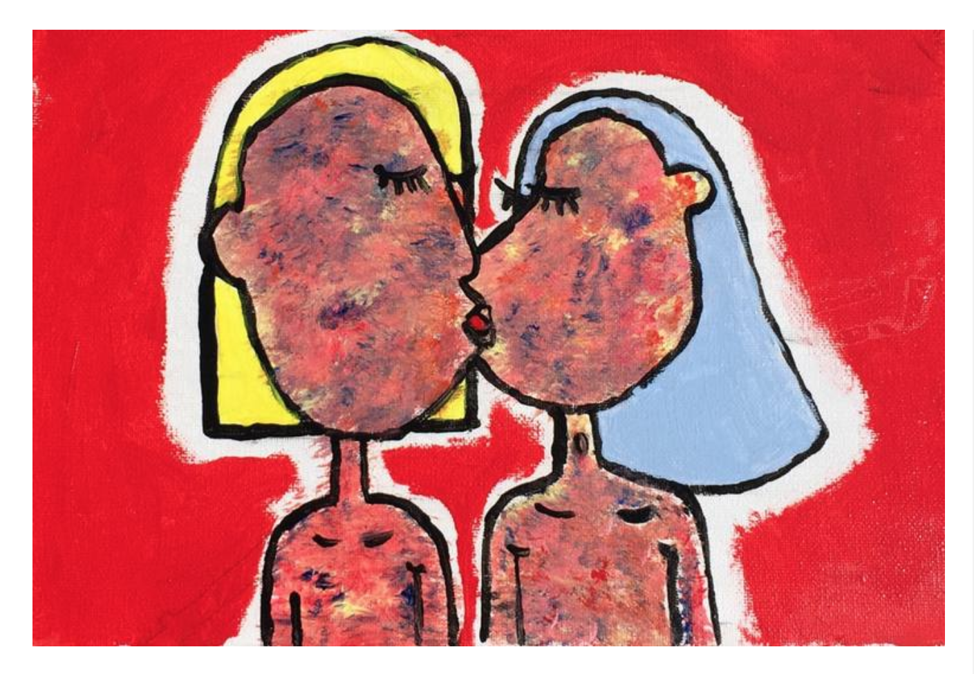One Love by Cydne Smith