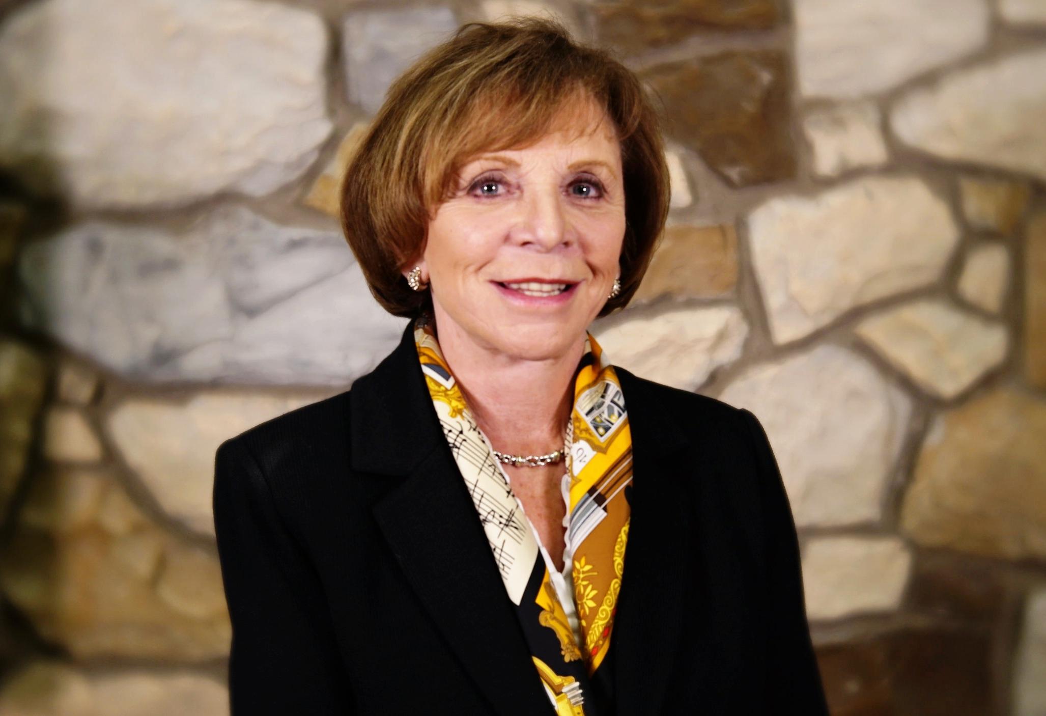 Margaret Hathaway
