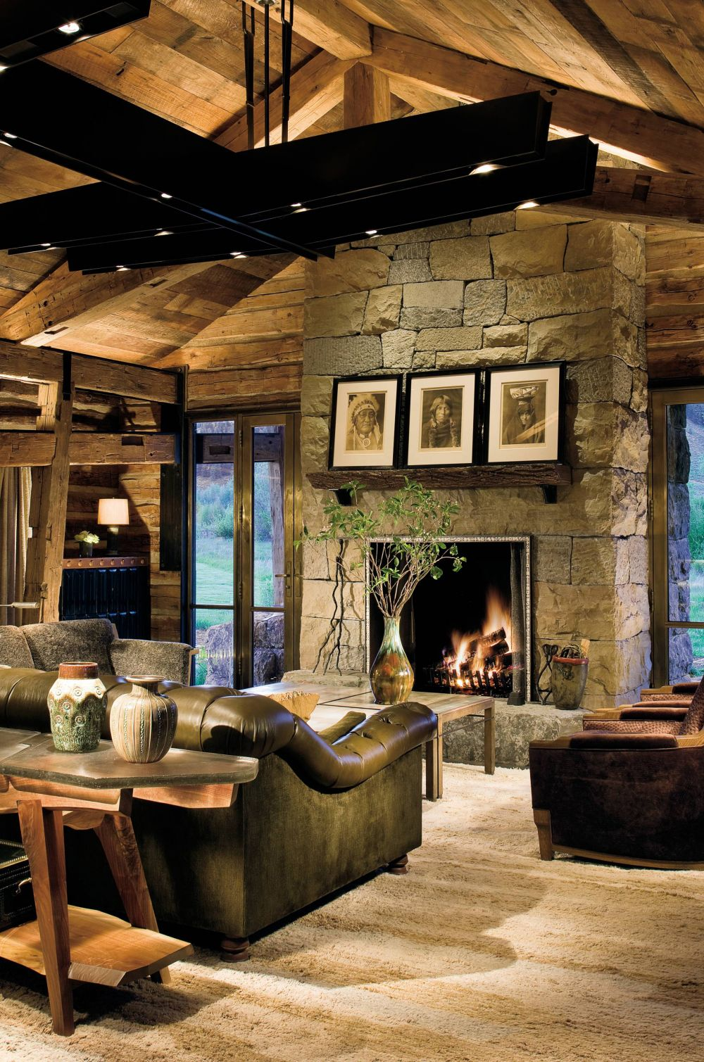 Fabulous-Rustic-Living-Room-Studio-Sofield-Colorado-With-Rustic-Living-Room.jpg