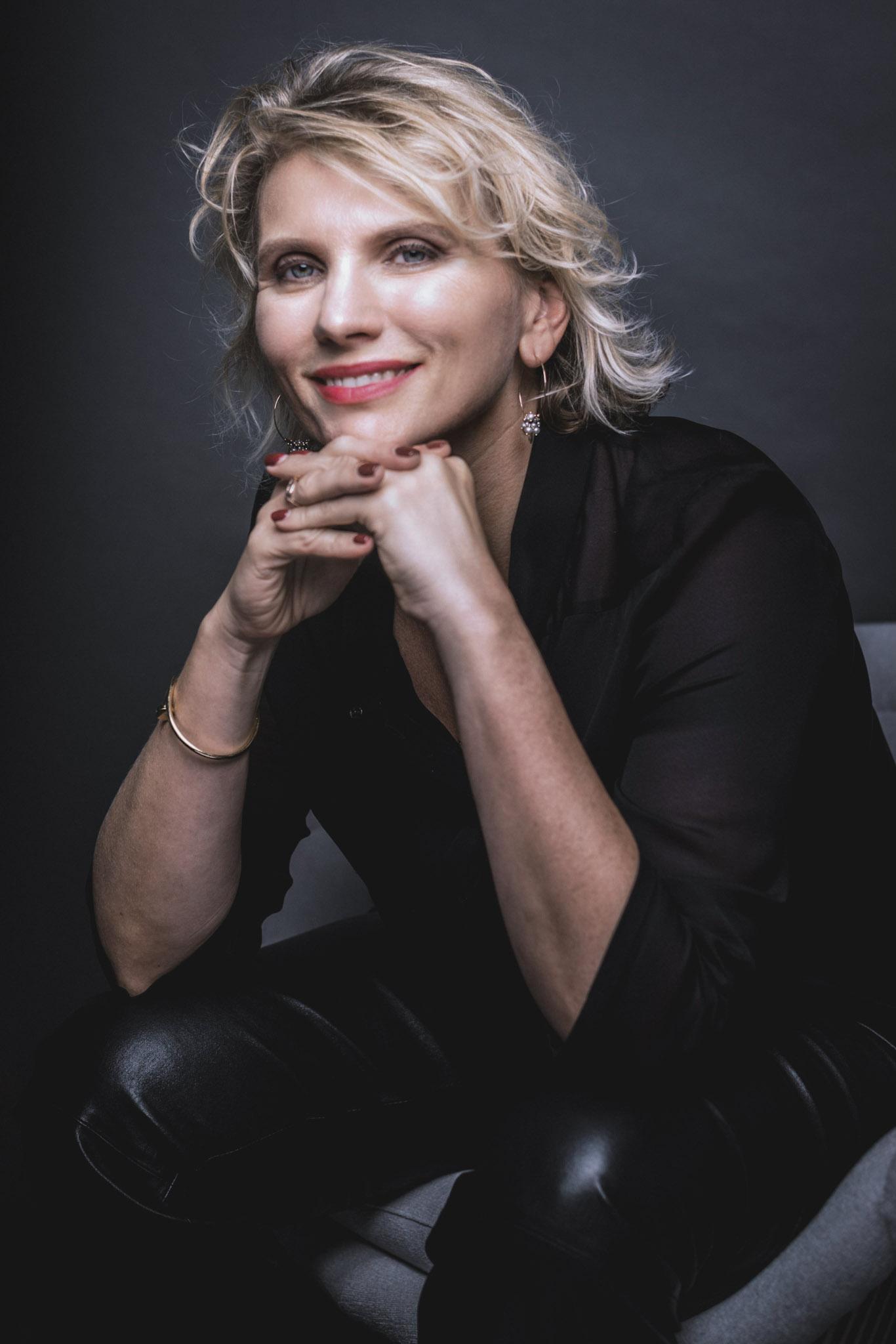 Oksana Malysheva, CEO and Managing Partner of Sputnik ATX