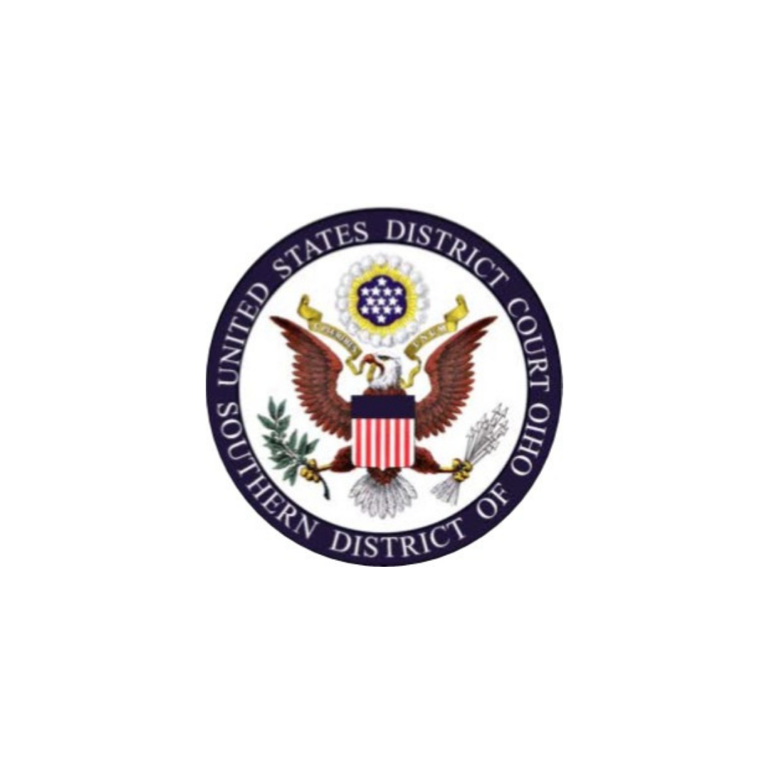 United States District Courts for the Northern & Southern Districts of Ohio