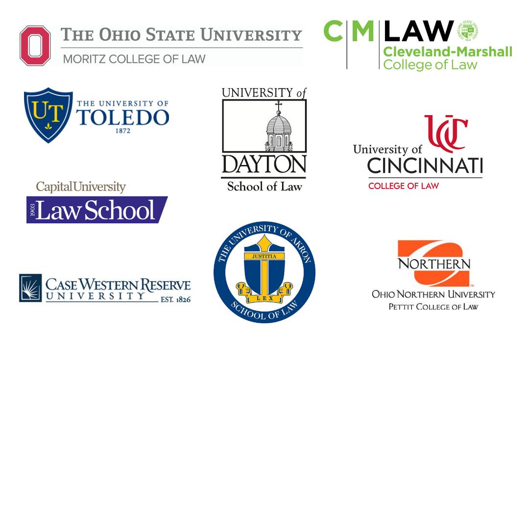 Ohio Law Schools