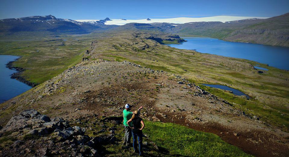 Westfjords Of Iceland - July 2017