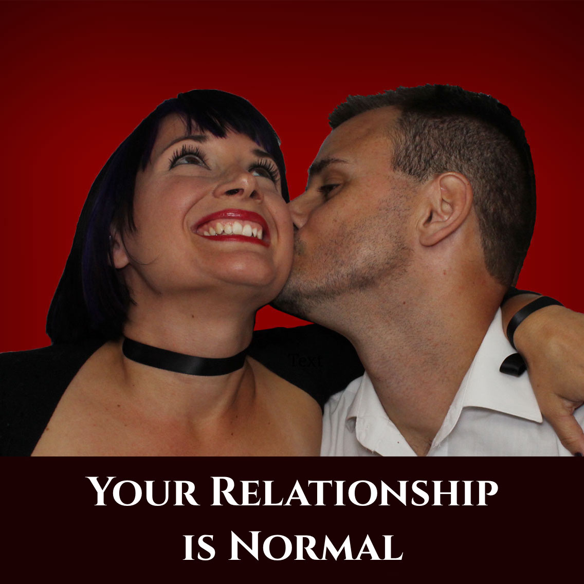 Your Relationship is Normal podcast art.jpeg