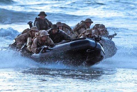 Navy SEAL Foundation -