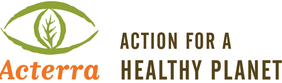 Acterra: Action for a Healthy Planet