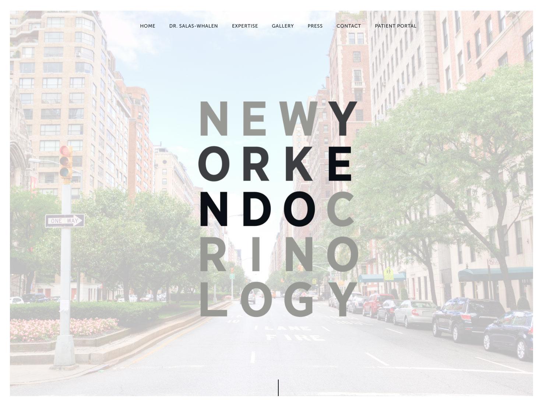 New York Endocrinology