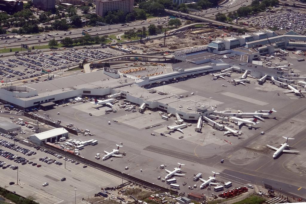 Laguardia Airport Redevelopment
