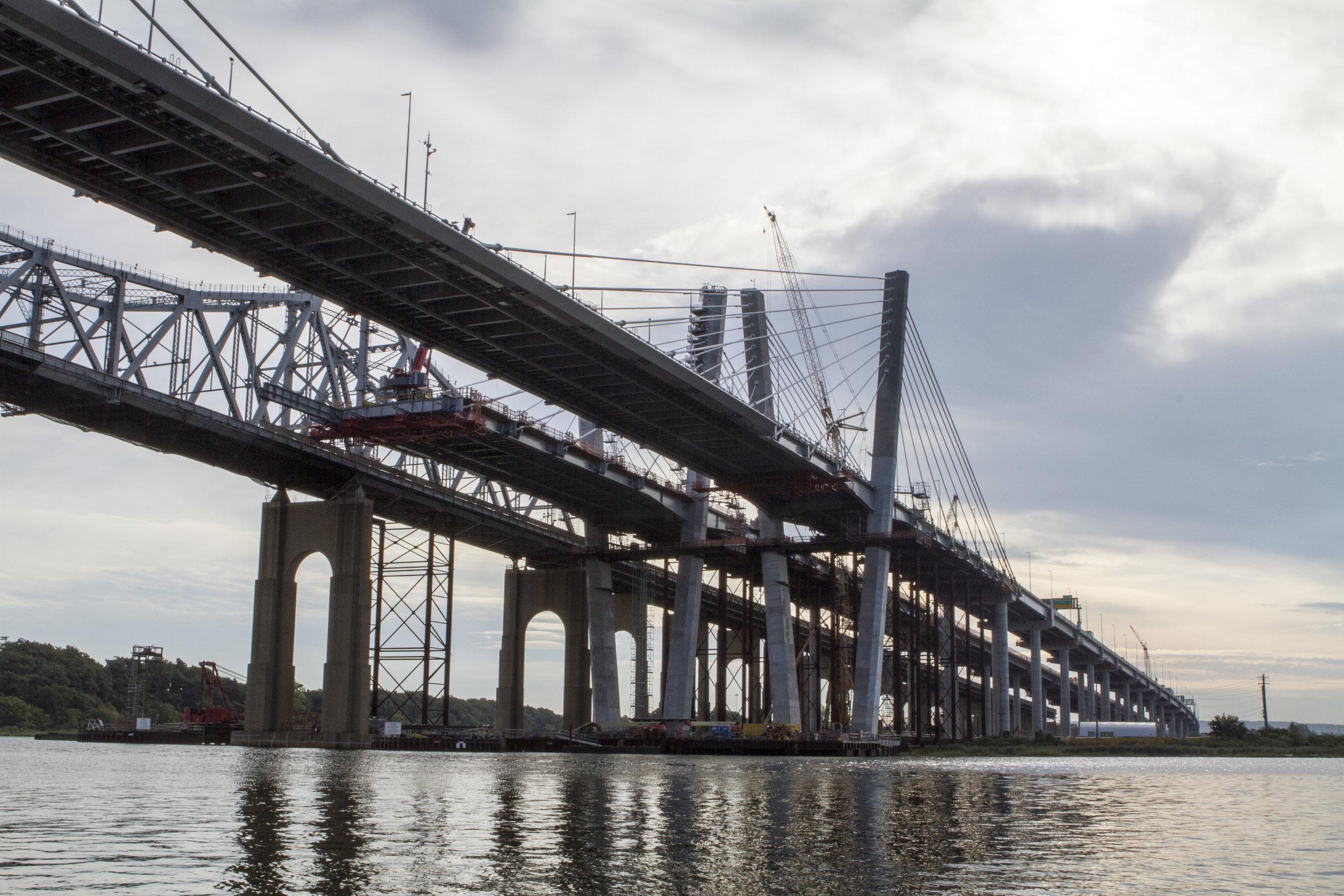 Goethals Bridge Modernization Program