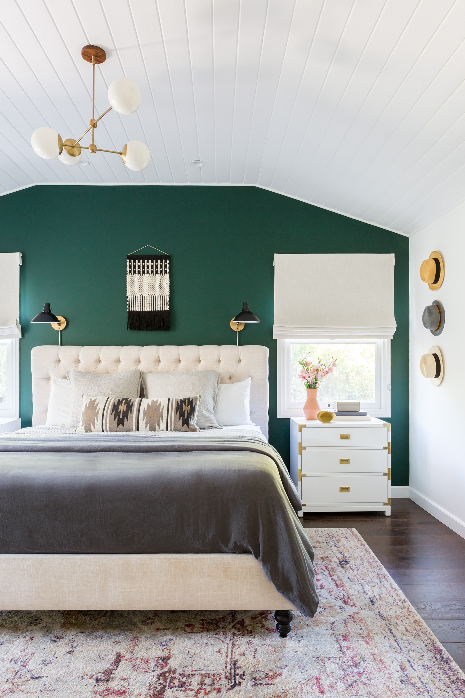 Design by  Amy Elbaum Interior Design