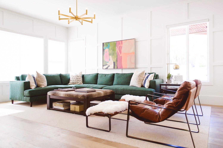Design by  Savvy Interiors