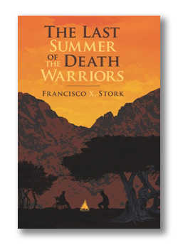 Last Summer of the Death Warriors.jpg