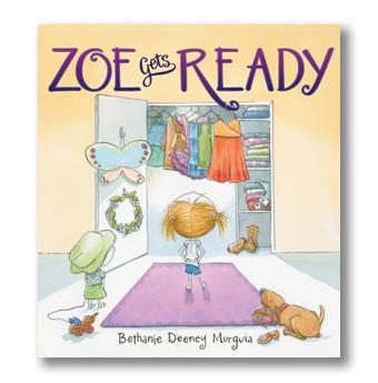 Zoe Gets Ready.jpg
