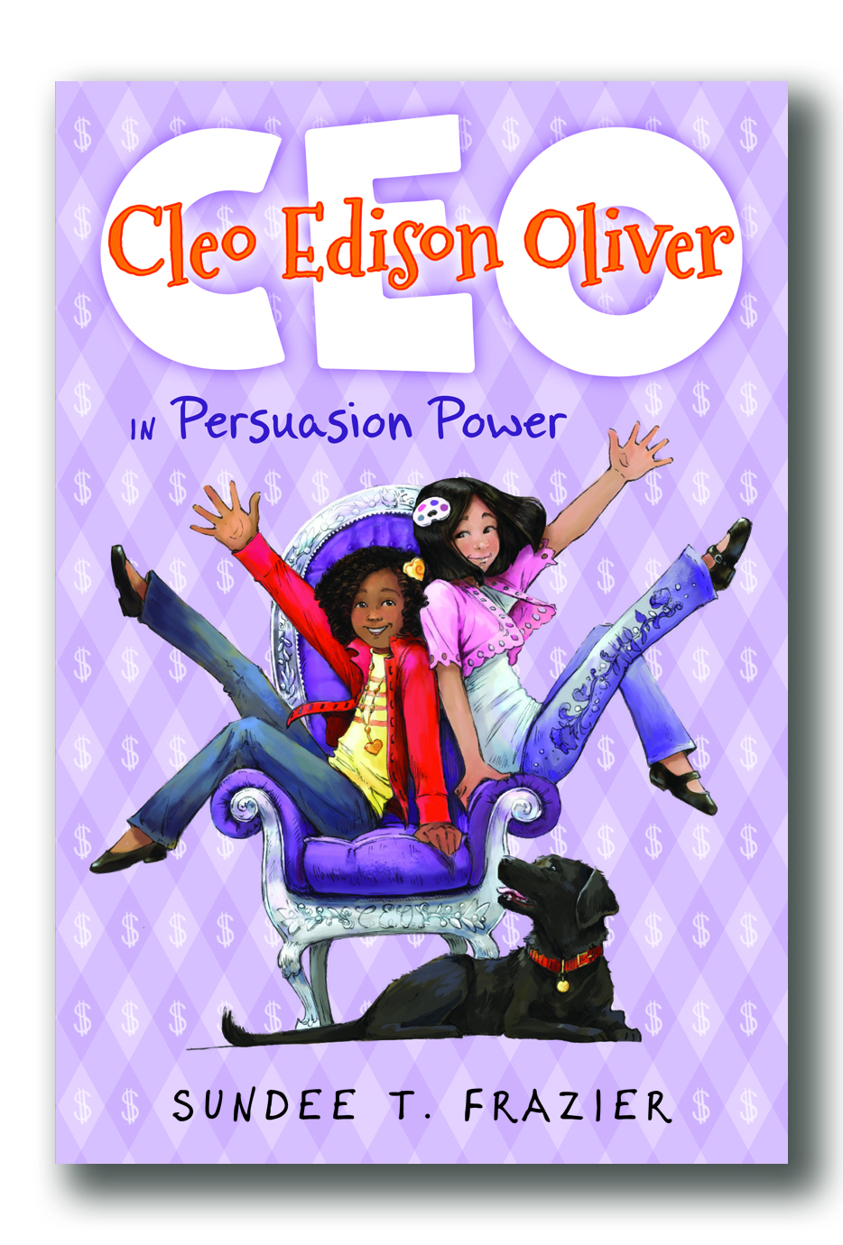 Cleo Edison Oliver Persuasion Power.jpg