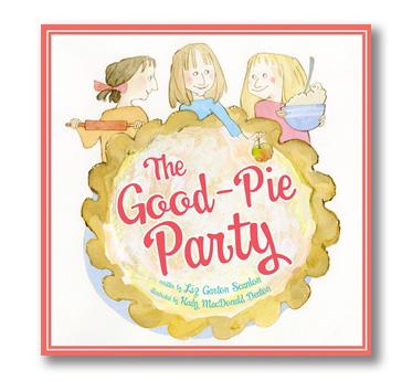 Good-Pie Party, The.jpg