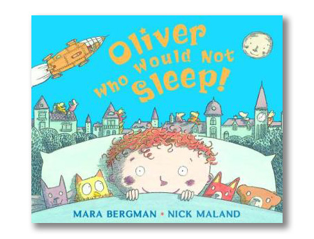 Oliver Who Would Not Sleep.jpg