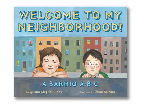 Welcome to My Neighborhood.jpg