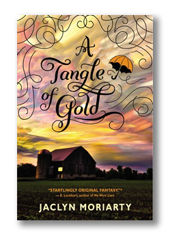 Tangle of Gold, A.jpg