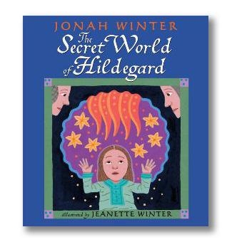 Secret World of Hildegard, The.jpg